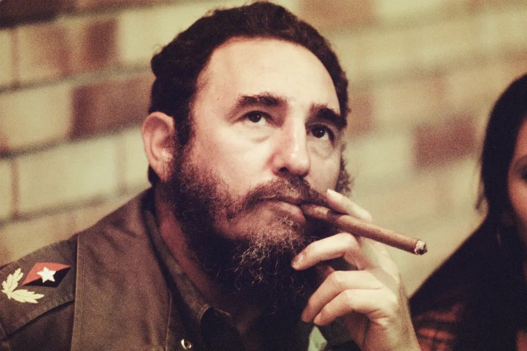 Former Cuban dictator Fidel Castro has been a romanticized figure among the left in the United States.